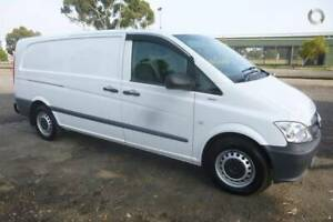 FROM $97 P/WEEK ON FINANCE* 2014 Mercedes-Benz Vito 116CDI LWB Coburg Moreland Area Preview