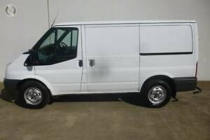 FROM $90 P/WEEK ON FINANCE* 2011 Ford Transit VM SWB Manual Coburg Moreland Area Preview