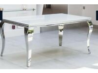 Stunning Dinning Table hardly use