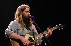 Chris Stapleton- GA PIT- Budweiser Gardens London- March 18