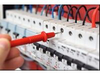 Electrician,,,Domestic electrical specialist lighting,,sockets,,faults,,,showers,,,ect