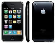 iPhone 3GS 8GB Unlocked New