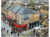 North Finchley High Road Shop To Let