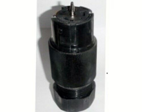 Hubbell 6364L Connector