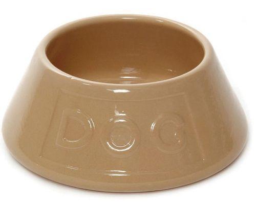 Non Tip Dog Bowl Ebay