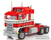 Lego 8466