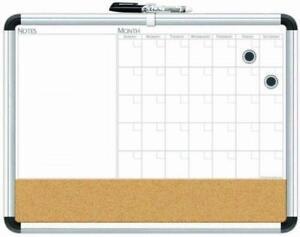 Dry Erase Calendar Ebay