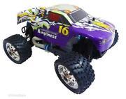 4WD Remote Control Cars