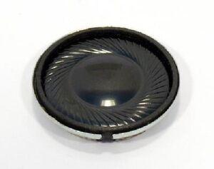Visaton K 28 WP Miniaturlautsprecher 8 Ohm 070279