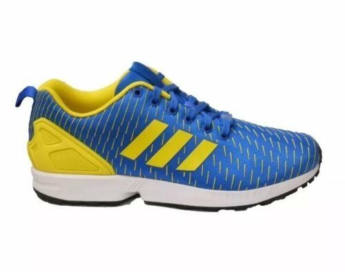 Adidas ZX FLUX brand in Box New Size U.K 9