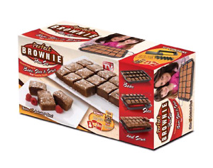 Perfect Brownie Pan Brand New in Box