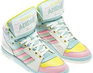 quality design c91ec a2819 Jeremy Scott Shoes