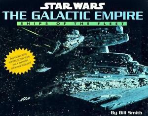 Star Wars: The Galactic Empire: Ships of the Fleet - Pop Up