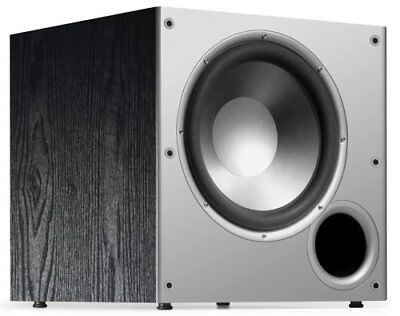 """Polk Audio PSW10 10""""  Powered Subwoofer - Featuring High Cur"""