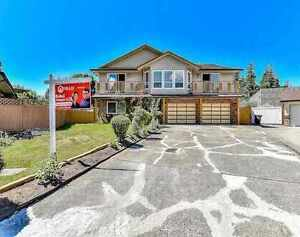 Panorama Ridge House for sale:  6 bedroom 2,730 sq.ft. (Listed 2