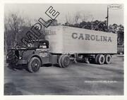 Carolina Freight