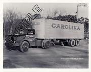 Carolina Freight