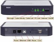 RCA Cable Modem