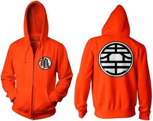 Dragon Ball Z Hoodie