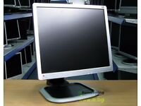 "19""-22"" LCD, LED Monitor Flat Panel Hp, Dell, Asus, Samsung.. 4:3 16:9 Available Great condition!"