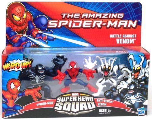 Spiderman 3 Toys Ebay