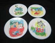 Rosanna Plates