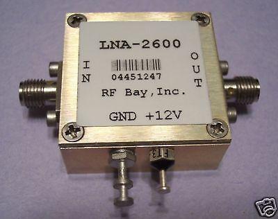 SMA New 1.6-2.0GHz Low Noise Amplifier,LNA-1620