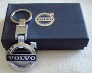 Volvo Keychain