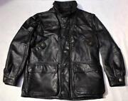 Hein Gericke Leather Jacket
