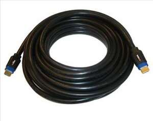 STANDARD HDMI VER1.4 M-M CABLE (33FT) 214-4210