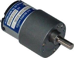 High torque motor ebay for Low rpm stepper motor