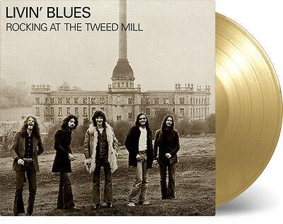 Livin' Blues - Rocking At The Tweed Mill [New Vinyl LP] Holland - Import