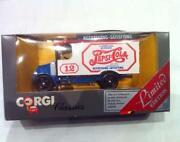 Corgi Trucks