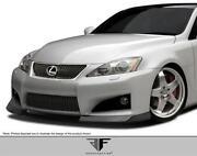 Lexus isf Carbon Fiber