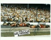 1969 Indy 500