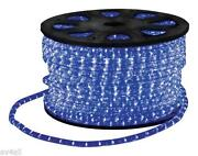 Blue Rope Lights
