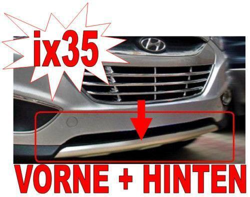 ix35 unterfahrschutz auto motorrad teile ebay. Black Bedroom Furniture Sets. Home Design Ideas