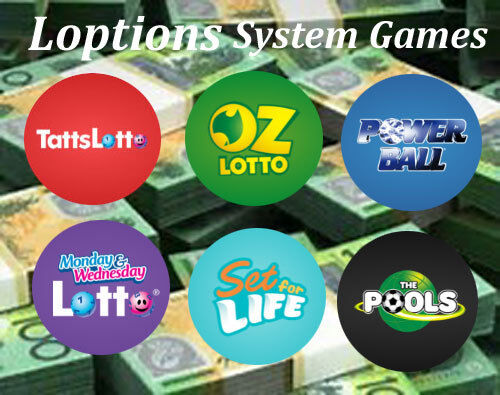 Play lotto smart and win more - best system game software (new)