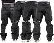 Boys Baggy Jeans