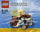 Reindeer LEGO Complete Sets & Packs