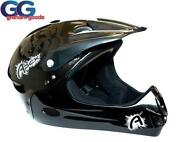 Full Face BMX Helmet