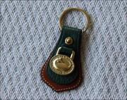 Dooney Bourke Key Ring