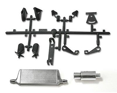 HPI 1/10th Scale Touring Car Body Detail Set (Type A)