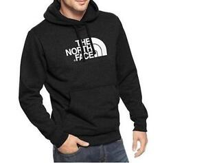 Mens North Face Hoodies