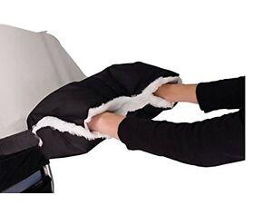 handw rmer muff handmuff kinderwagenhandschuhe handschuhe f r kinderwagen. Black Bedroom Furniture Sets. Home Design Ideas