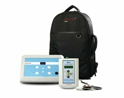 Physiotherapy Kit Ultrasound Therapy Machine Electrotherapy Combo Pack Deal
