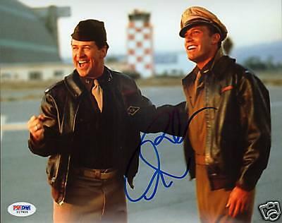 Alec Baldwin Signiert Perle Harbor 8x10 Foto PSA/DNA COA Bild W / Ben Affleck
