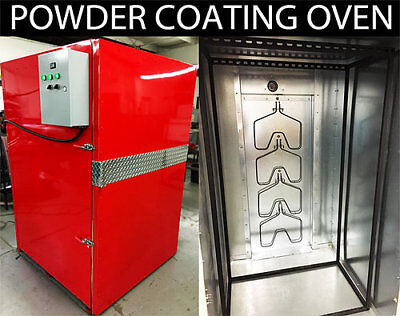 Powder Coating Oven 4 X 4 X 6