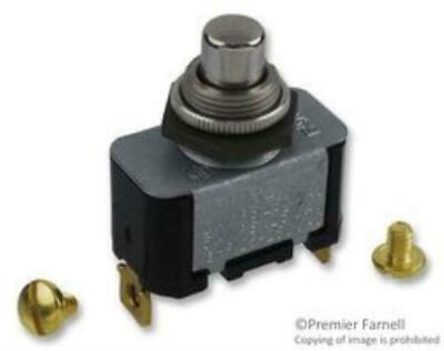 11m1856 Eaton 8444k4 Switch Pushbutton Spst 15a 250v