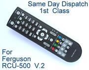 Ferguson Remote Control